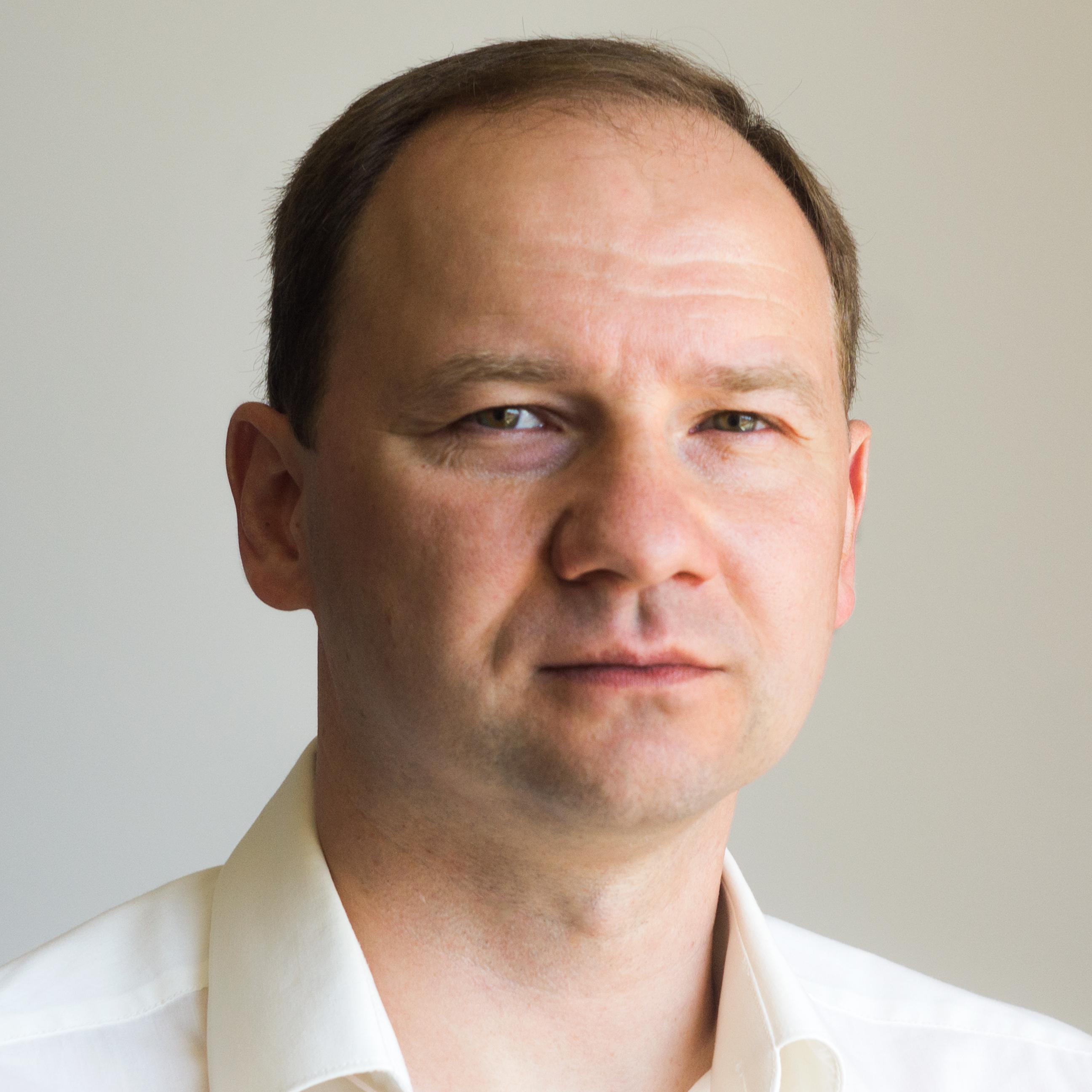 Сташевский Андрей