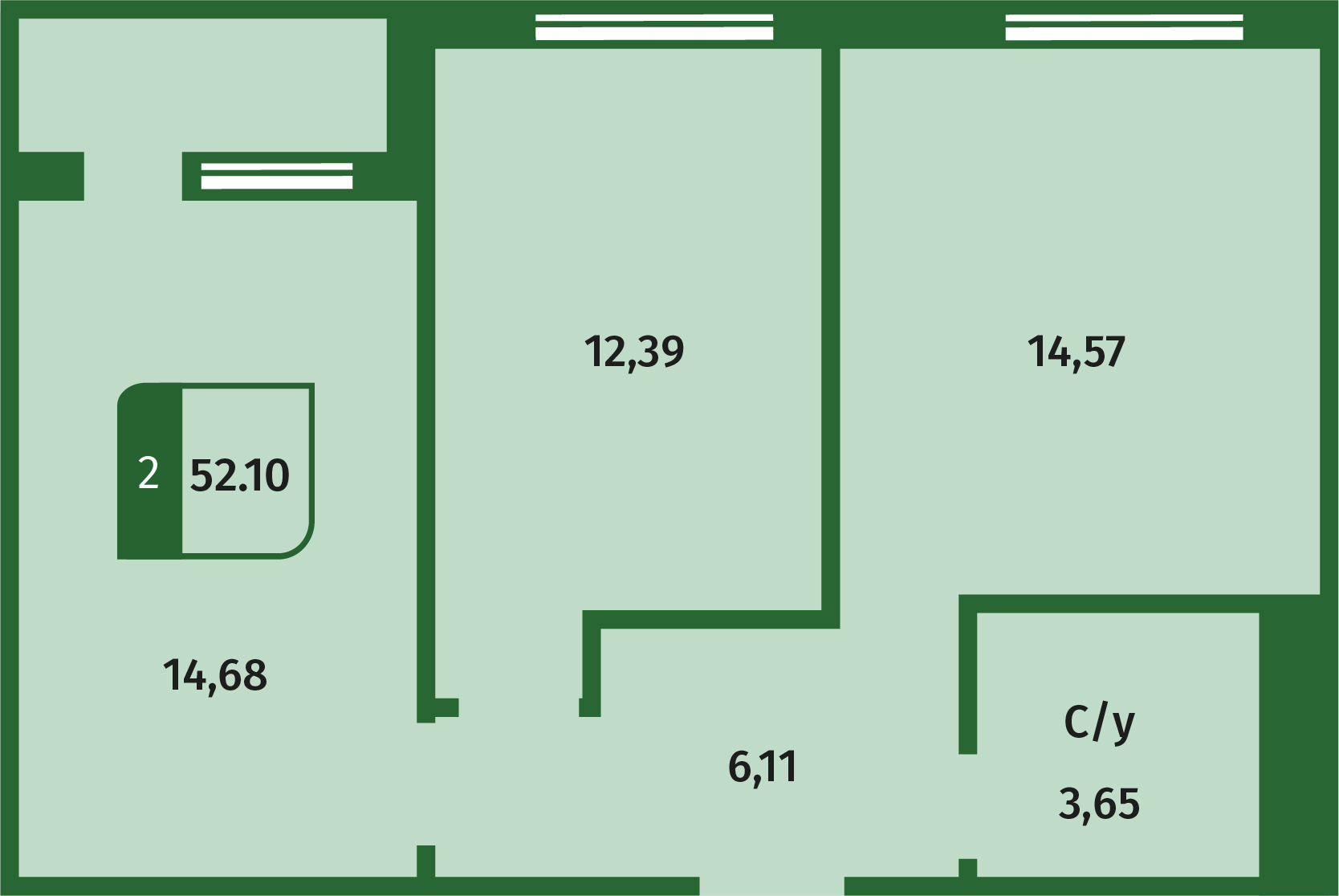 Продам инд по адресу Россия, Тюменская область, Тюмень, Новосёлов, 113 стр фото 6 по выгодной цене
