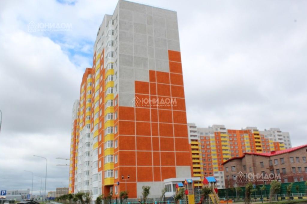 Продам инд по адресу Россия, Тюменская область, Тюмень, Николая Семёнова, 21 к1 фото 2 по выгодной цене