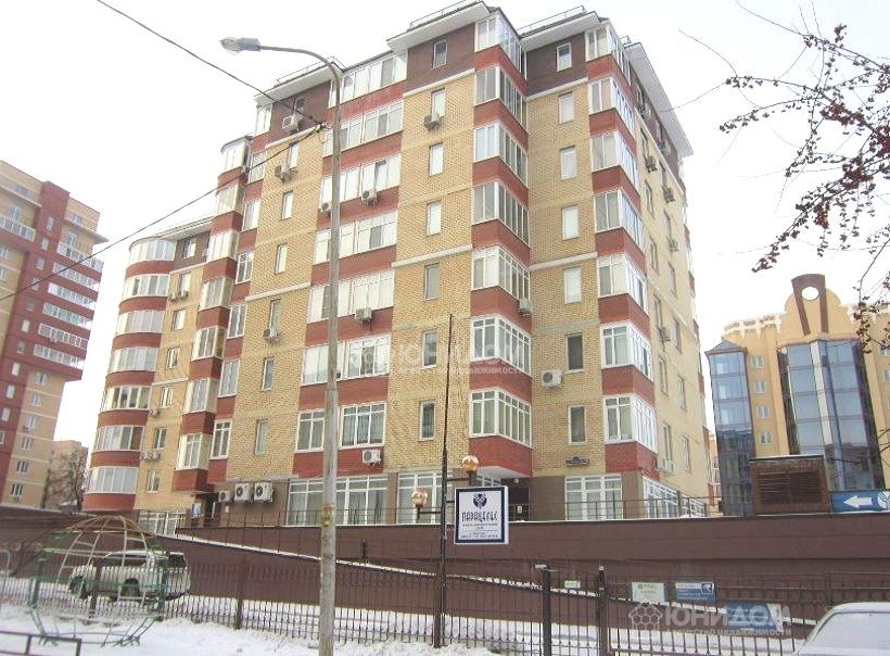Продам инд по адресу Россия, Тюменская область, Тюмень, Фабричная, 7 к1 фото 10 по выгодной цене