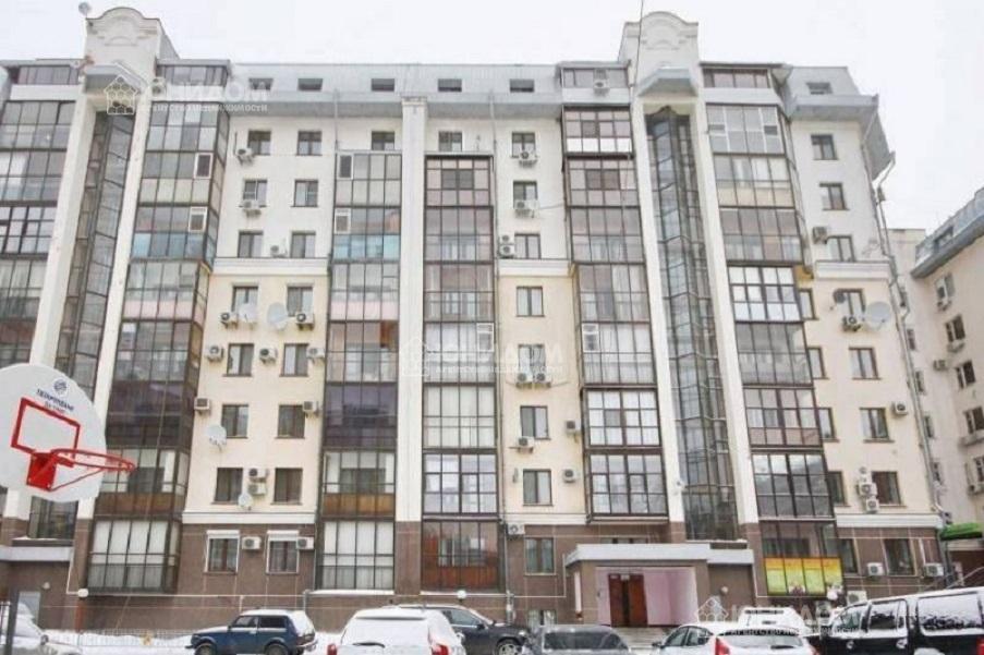 Продам инд по адресу Россия, Тюменская область, Тюмень, Герцена, 84 к2 фото 9 по выгодной цене