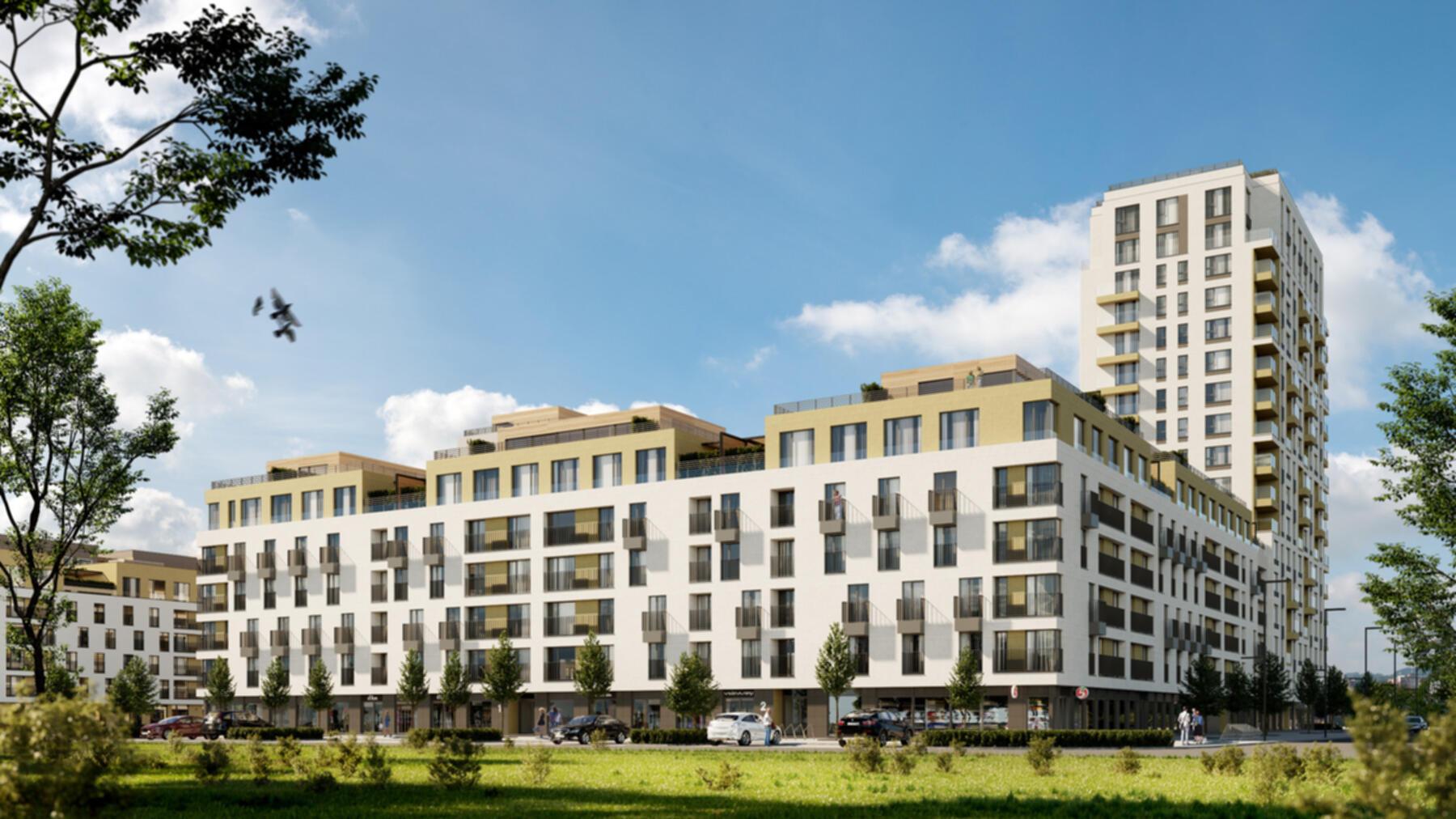 Скидки до 528 000 рублей на квартиры в новом доме до конца недели