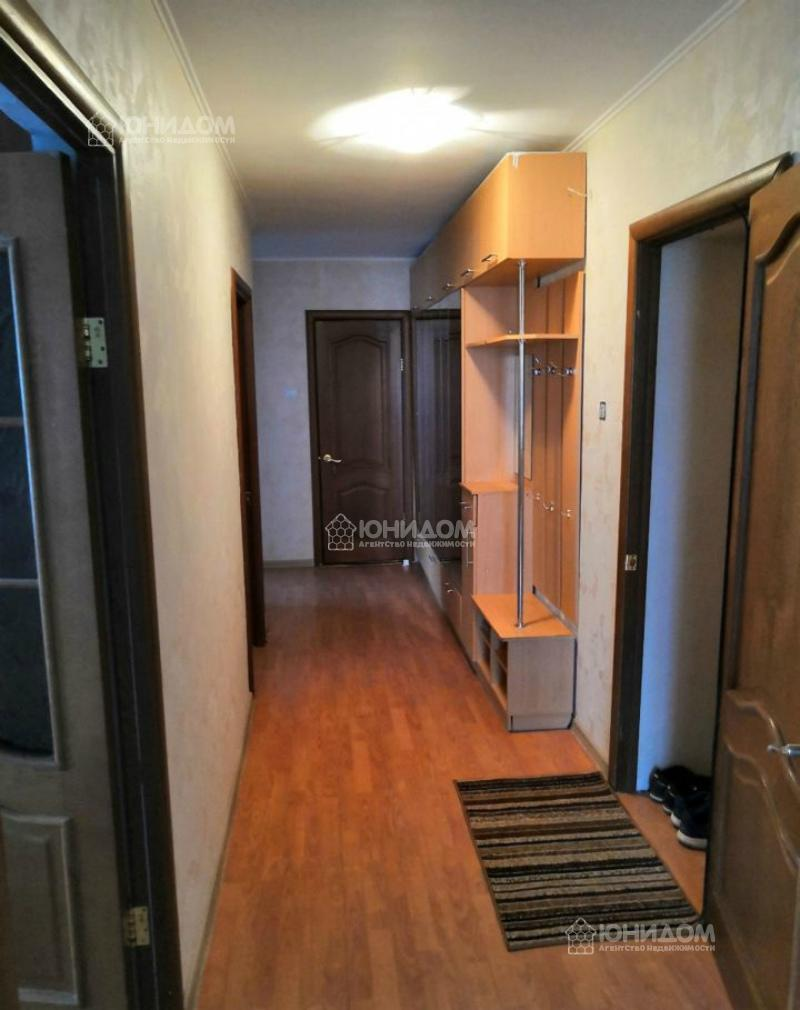 Продам 3-комн. квартиру по адресу Россия, Тюменская область, Тюмень, Велижанская 72 фото 6 по выгодной цене