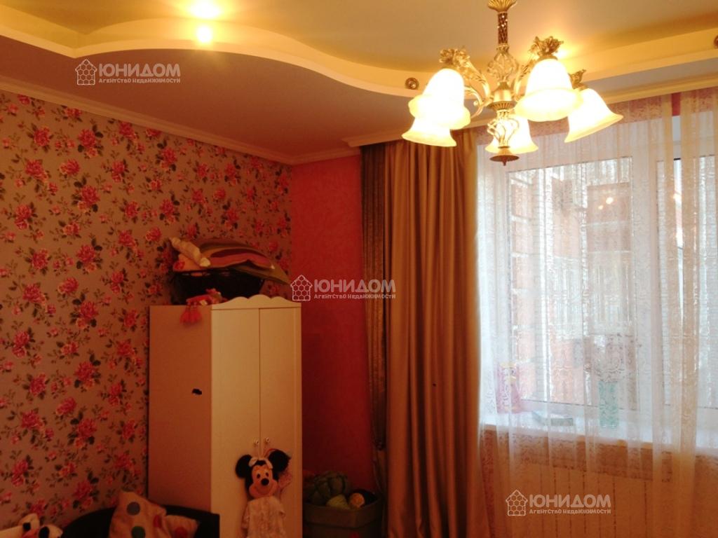 Продам инд по адресу Россия, Тюменская область, Тюмень, Севастопольская, 10 к1 фото 3 по выгодной цене