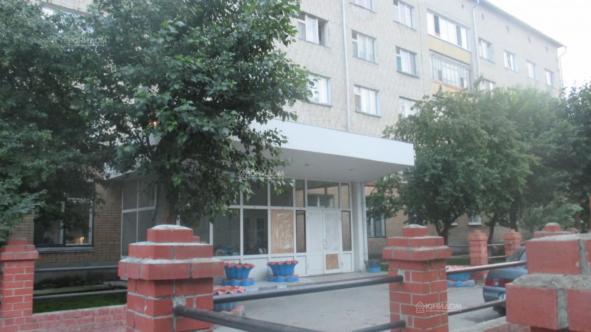 Продам инд по адресу Россия, Тюменская область, Тюмень, Станционная, 18 фото 12 по выгодной цене