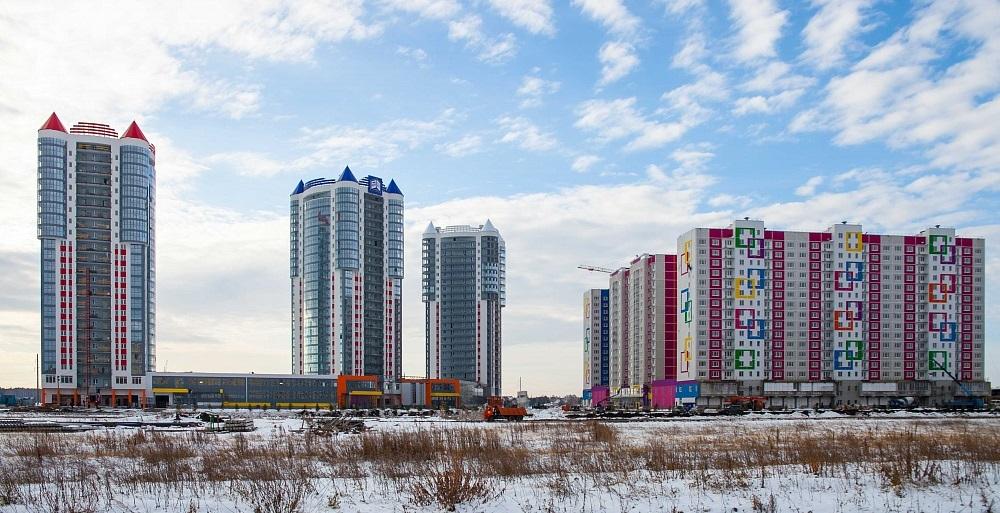В «Ново-Патрушево» — рекордное падение цен