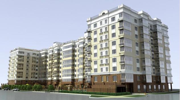 Открылись продажи в уникальном жилом комплексе «Аристократ»