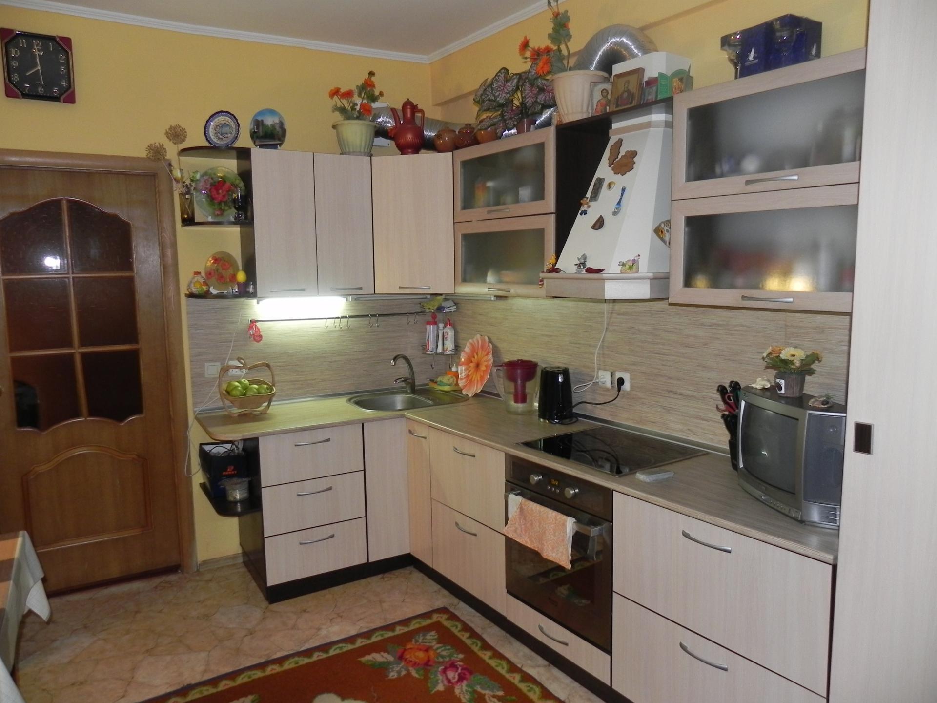 Продам инд по адресу Россия, Тюменская область, Тюмень, Федюнинского, 7 к1 фото 8 по выгодной цене