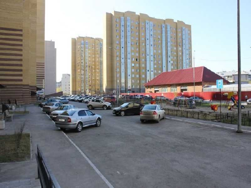Продам инд по адресу Россия, Тюменская область, Тюмень, Московский тракт, 83 к4 фото 10 по выгодной цене