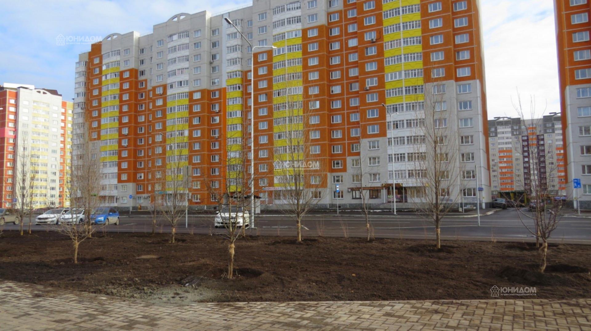 Продам инд по адресу Россия, Тюменская область, Тюмень, Николая Семёнова, 21 к1 фото 0 по выгодной цене