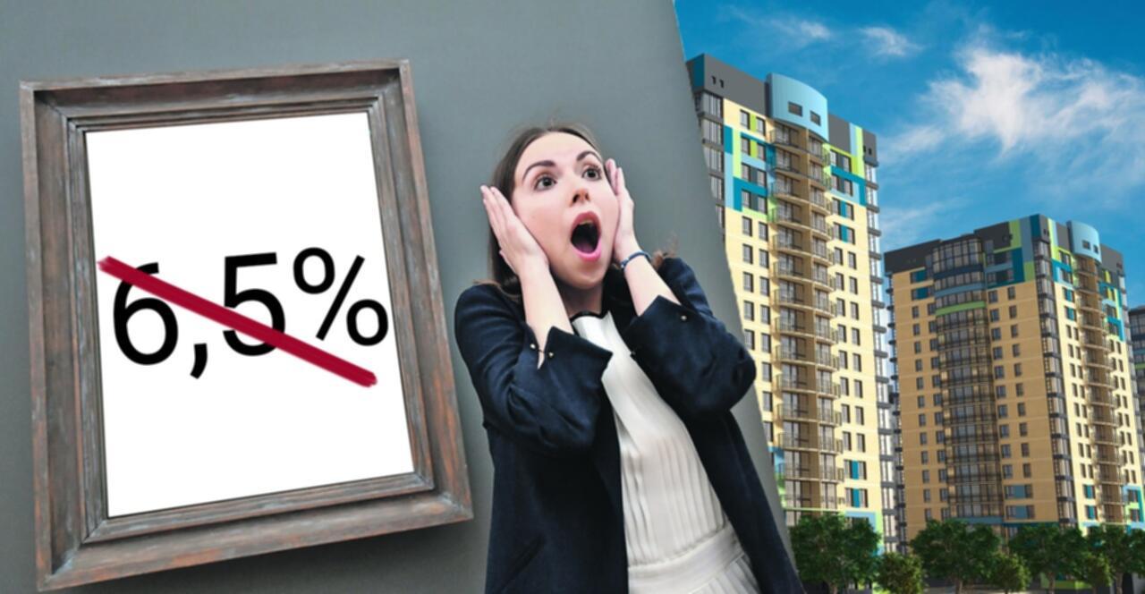 Завершение программы льготной ипотеки и почему стоит брать квартиру в новостройке уже сейчас
