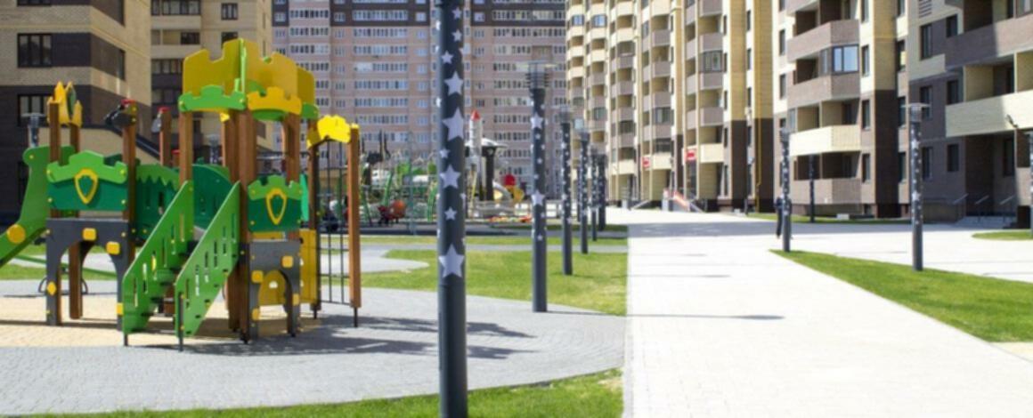 Скидка 400 000 рублей на квартиры в самом популярном районе города!