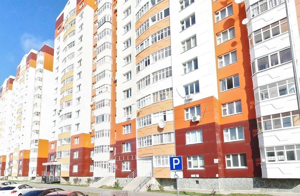 Продам инд по адресу Россия, Тюменская область, Тюмень, Николая Семёнова, 35 фото 1 по выгодной цене