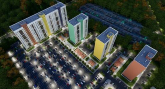 Покупай квартиру в новостройке со скидкой 150 000 рублей