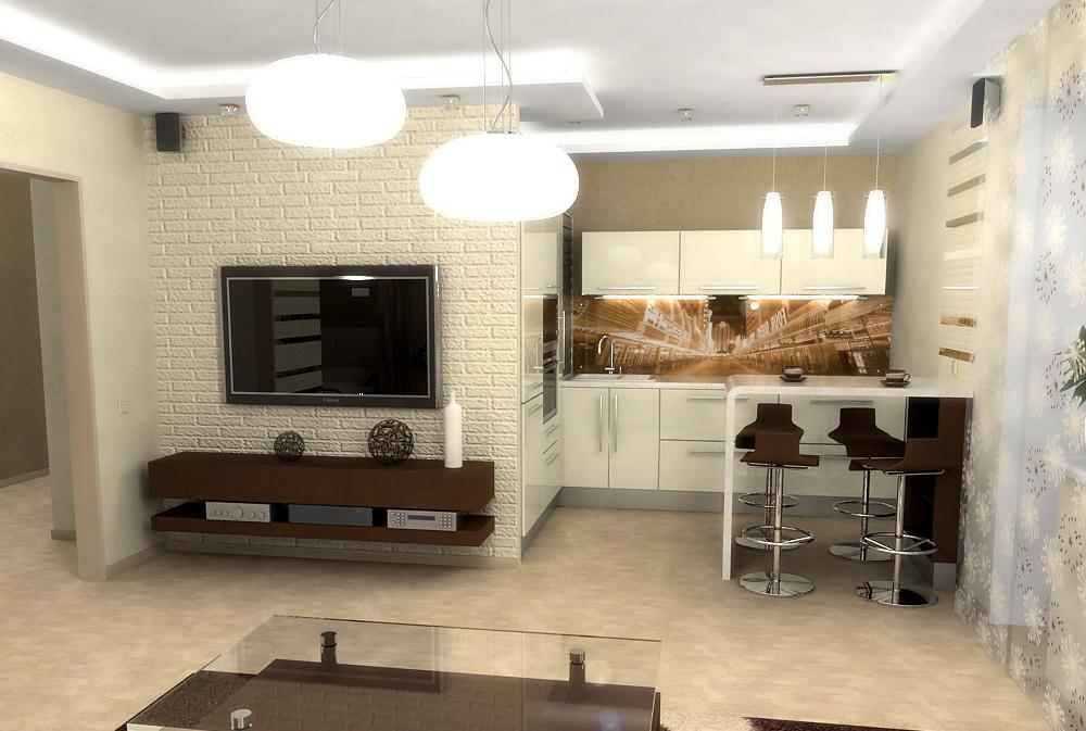 Преимущества и выгоды квартиры студии