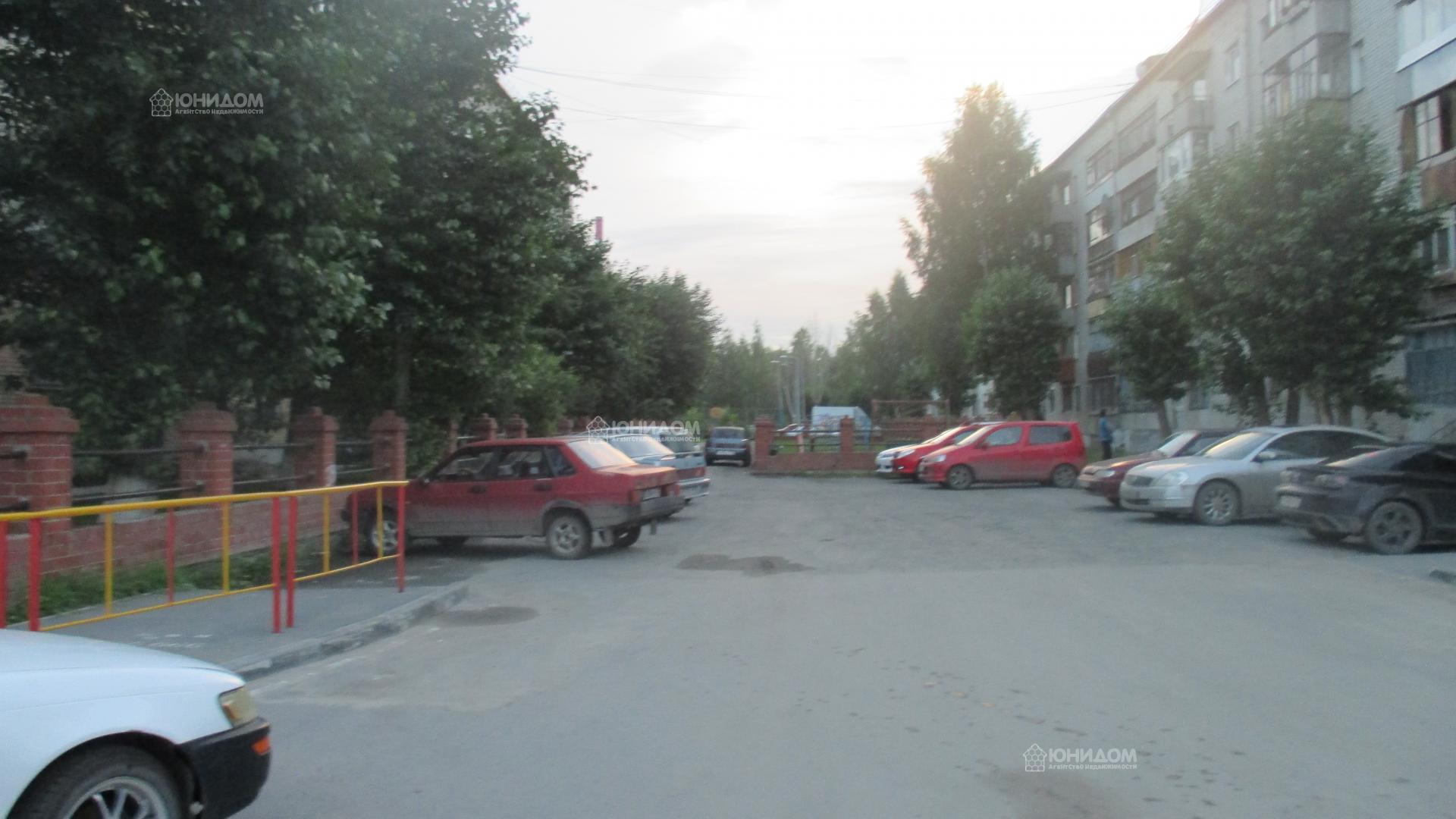 Продам инд по адресу Россия, Тюменская область, Тюмень, Станционная, 18 фото 10 по выгодной цене