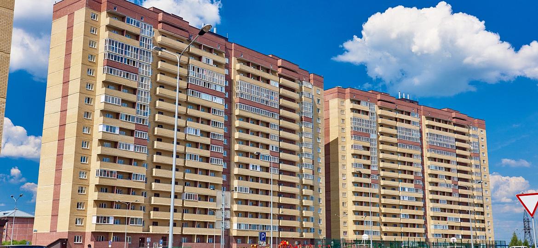 Новогодняя распродажа на «Мысу» — скидки на квартиры до 110 тысяч рублей!