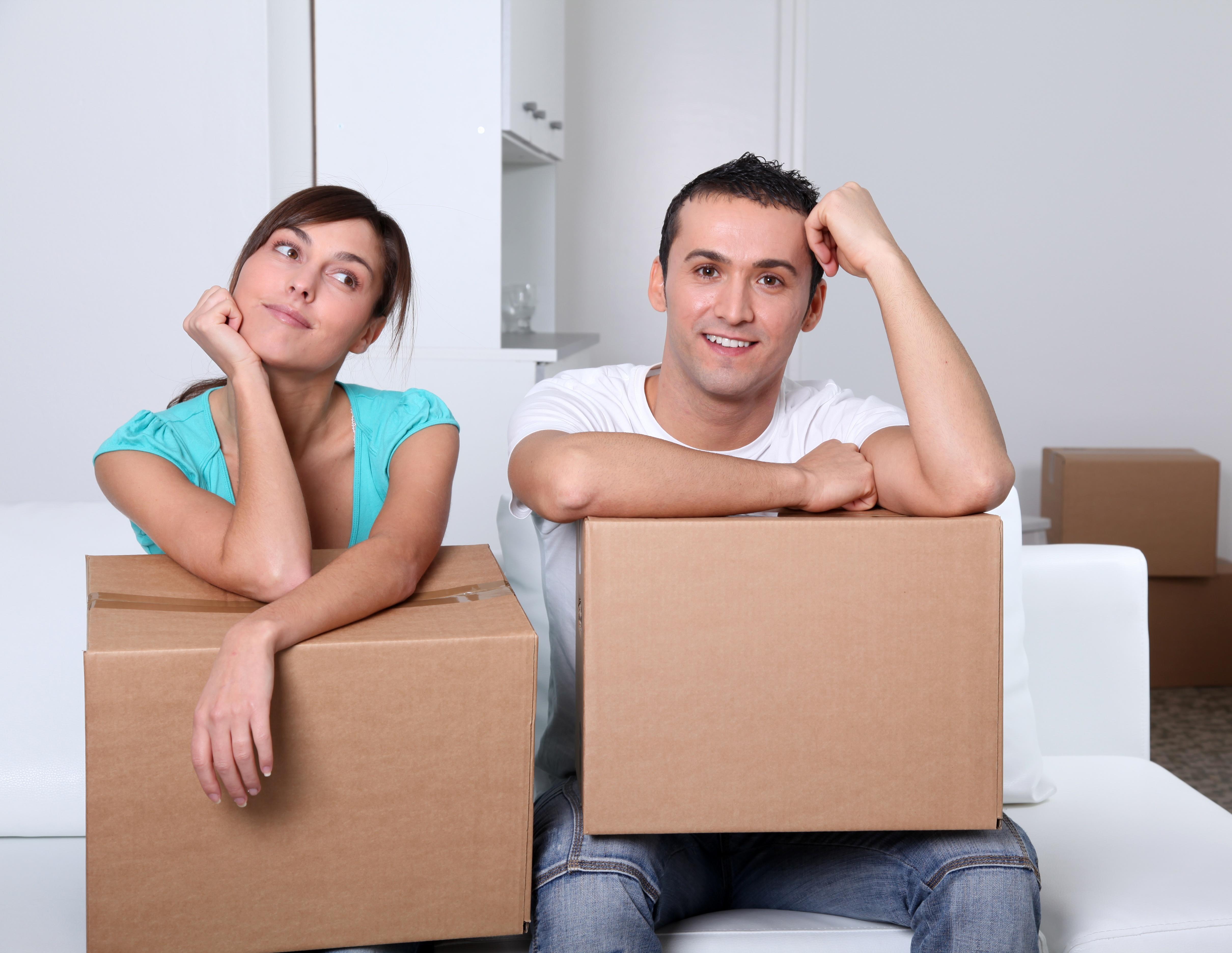 Квартира. Брать в ипотеку или арендовать?