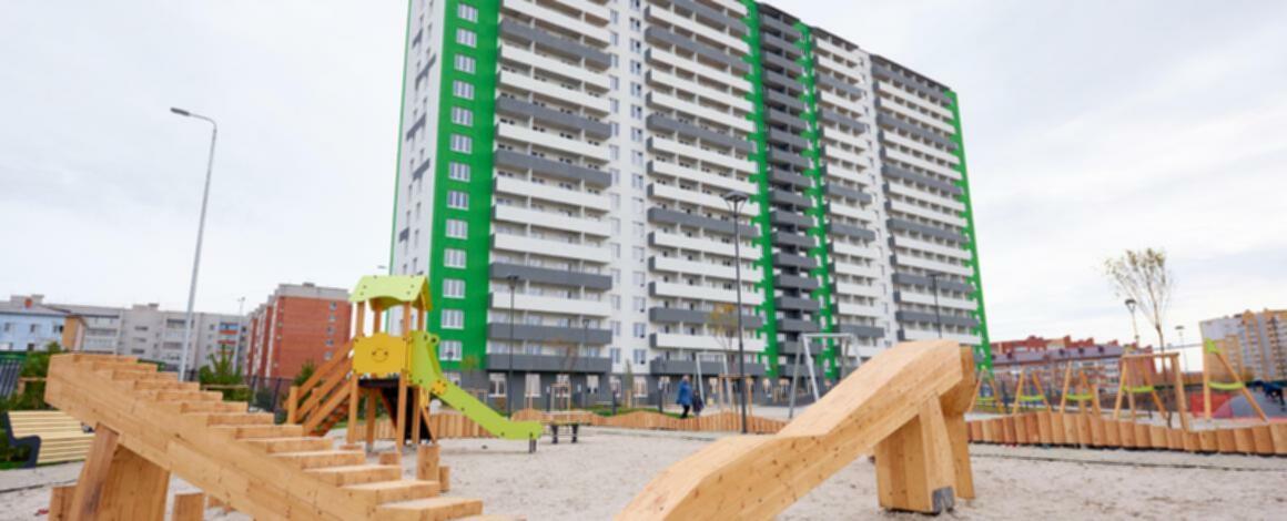 Квартиры в готовом доме со скидкой до 200 000 рублей