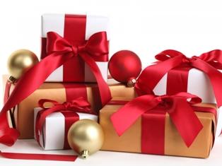 Лучший подарок Деда Мороза