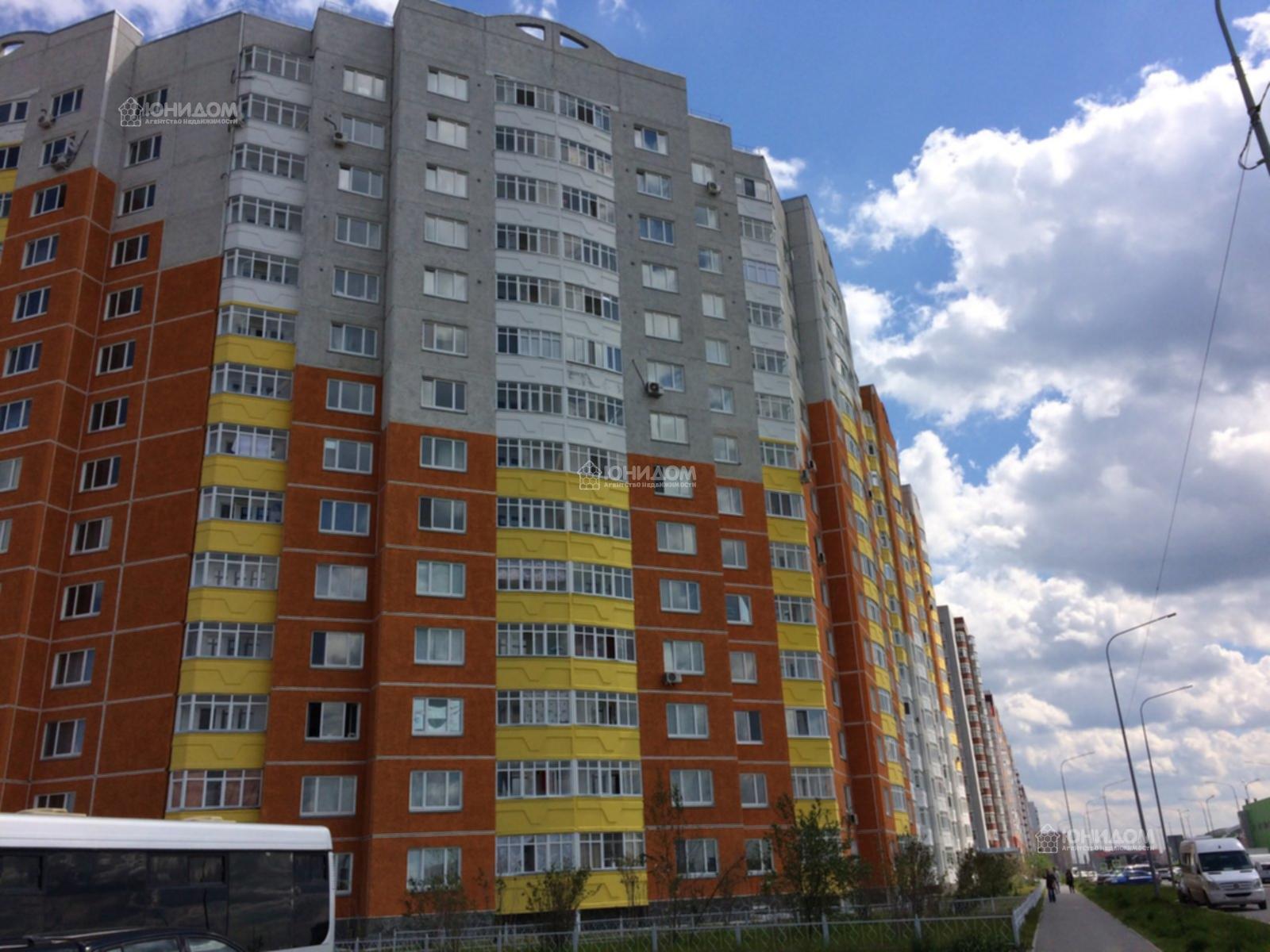 Продам инд по адресу Россия, Тюменская область, Тюмень, Николая Семёнова, 21 к1 фото 1 по выгодной цене