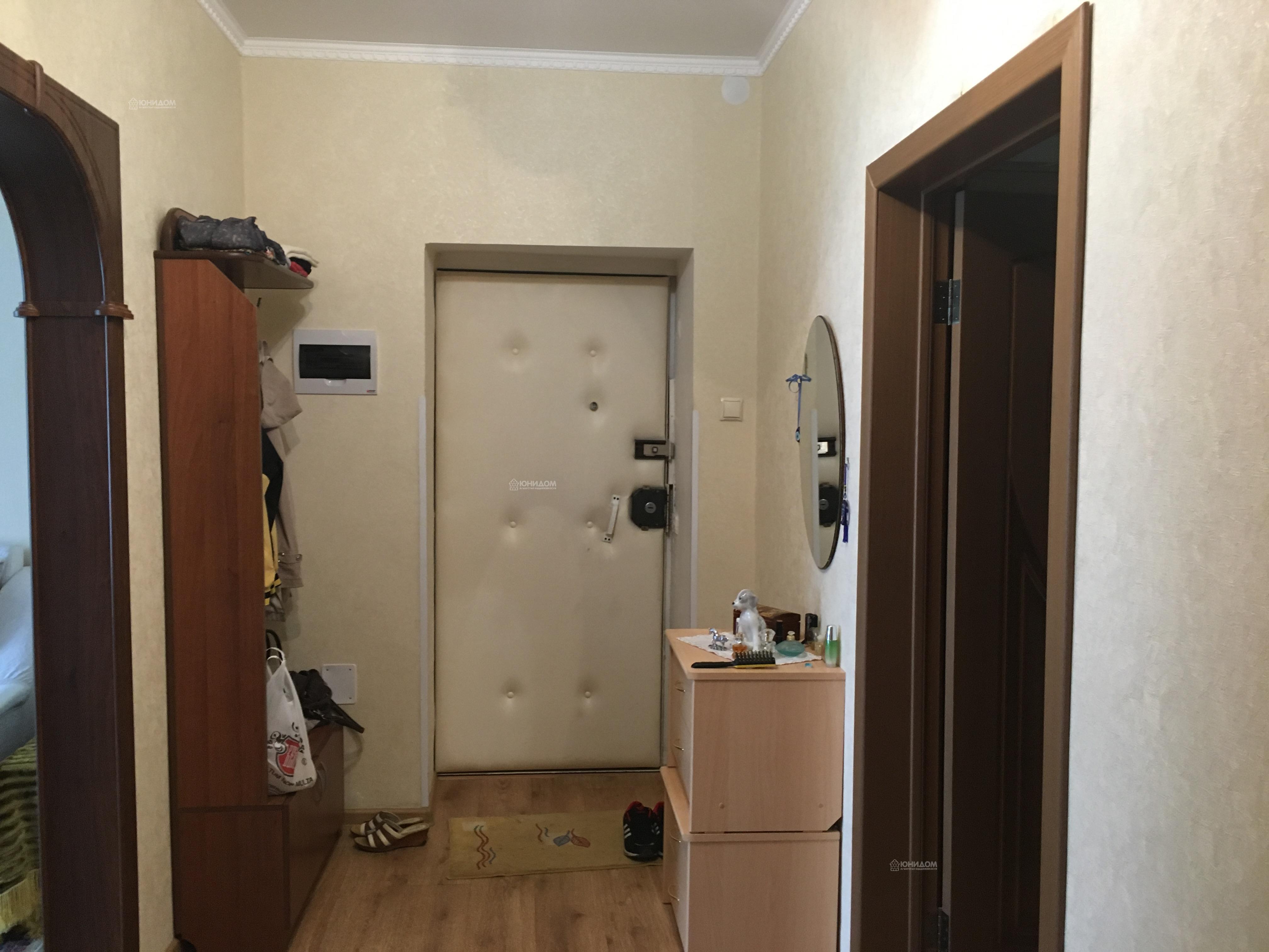 Продам 3-комн. квартиру по адресу Россия, Тюменская область, Тюмень, Минская 102 фото 6 по выгодной цене