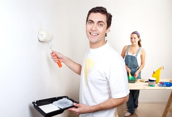 Как сдать квартиру без ремонта?