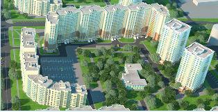 Увеличение стоимости квартир в ЖК