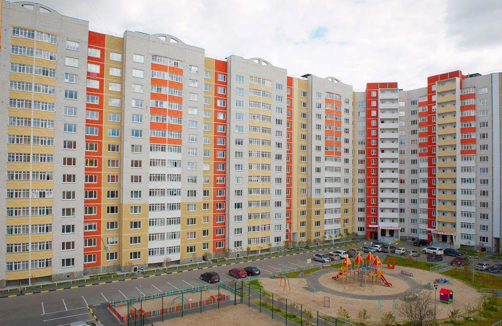 Открыты продажи квартир в ЖК «Плеханово» от 1900 тыс. рублей