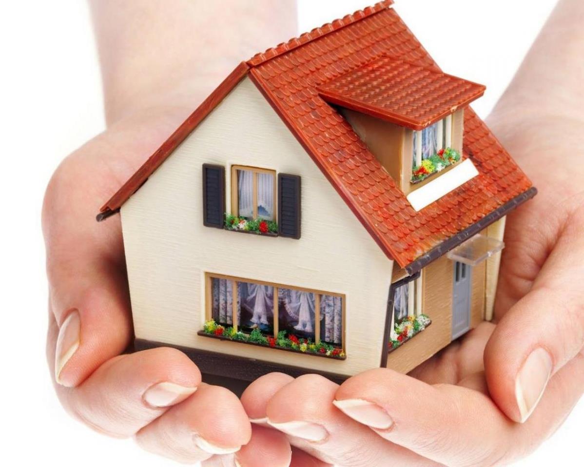 Встречайте: новые дома по сертификатам для бюджетников!