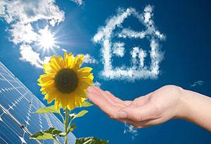Обмен квартиры на загородный дом: 2 вариант