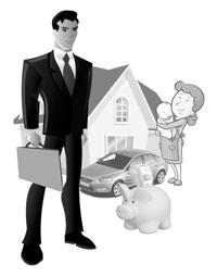 Идеальный заемщик или как получить 100% одобрение от банка