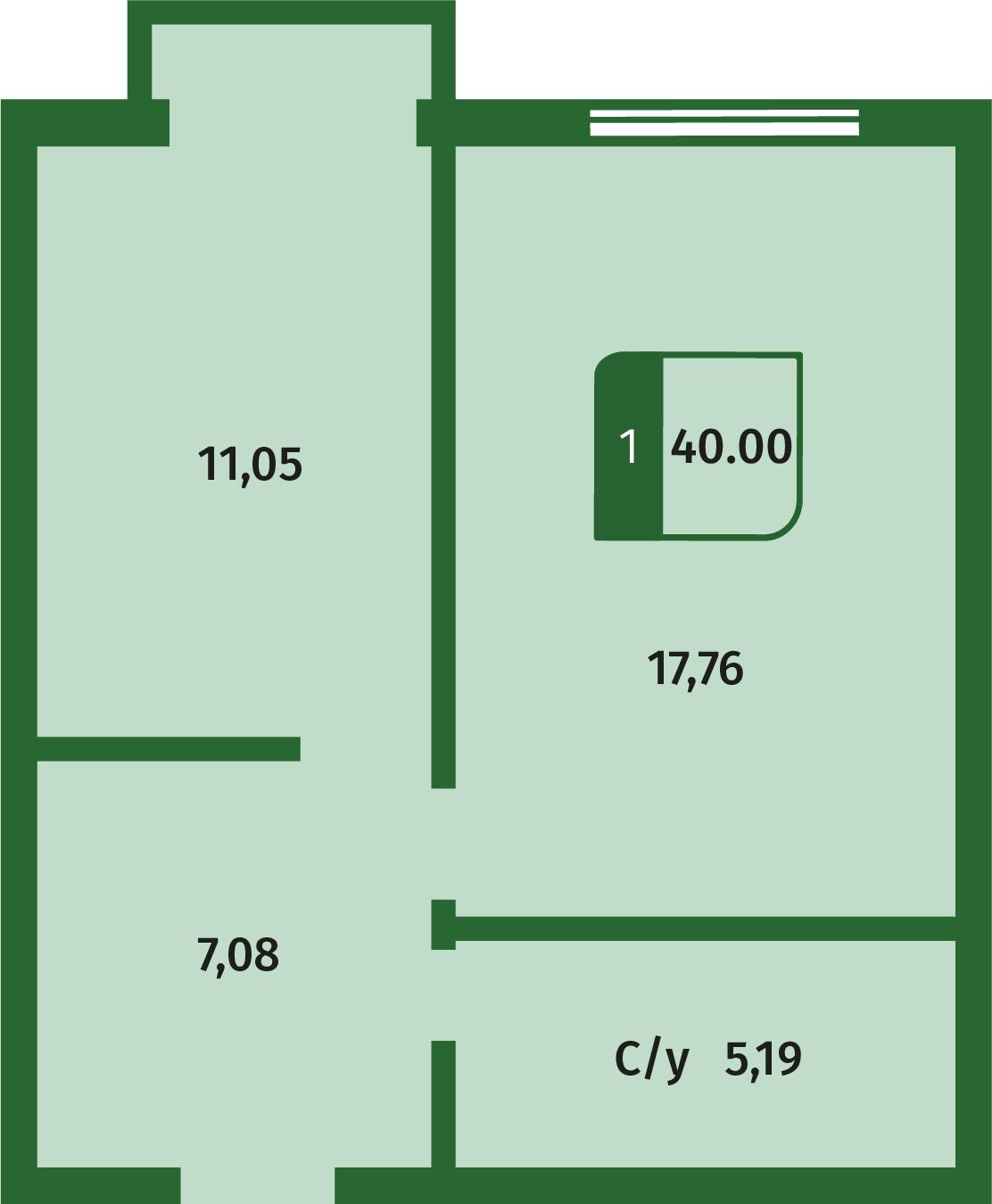 Продам инд по адресу Россия, Тюменская область, Тюмень, Московский тракт, 83 к4 фото 11 по выгодной цене