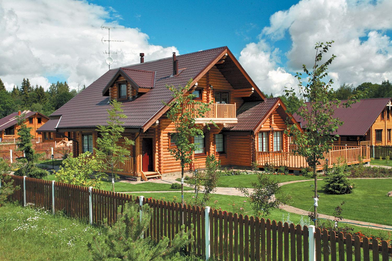 Самые дешевые дома в черте города — ТОП-5