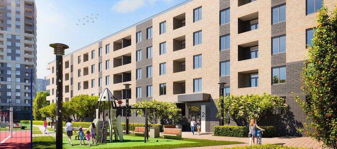Скидка на большую, трехкомнатную квартиру до 300 000 рублей!