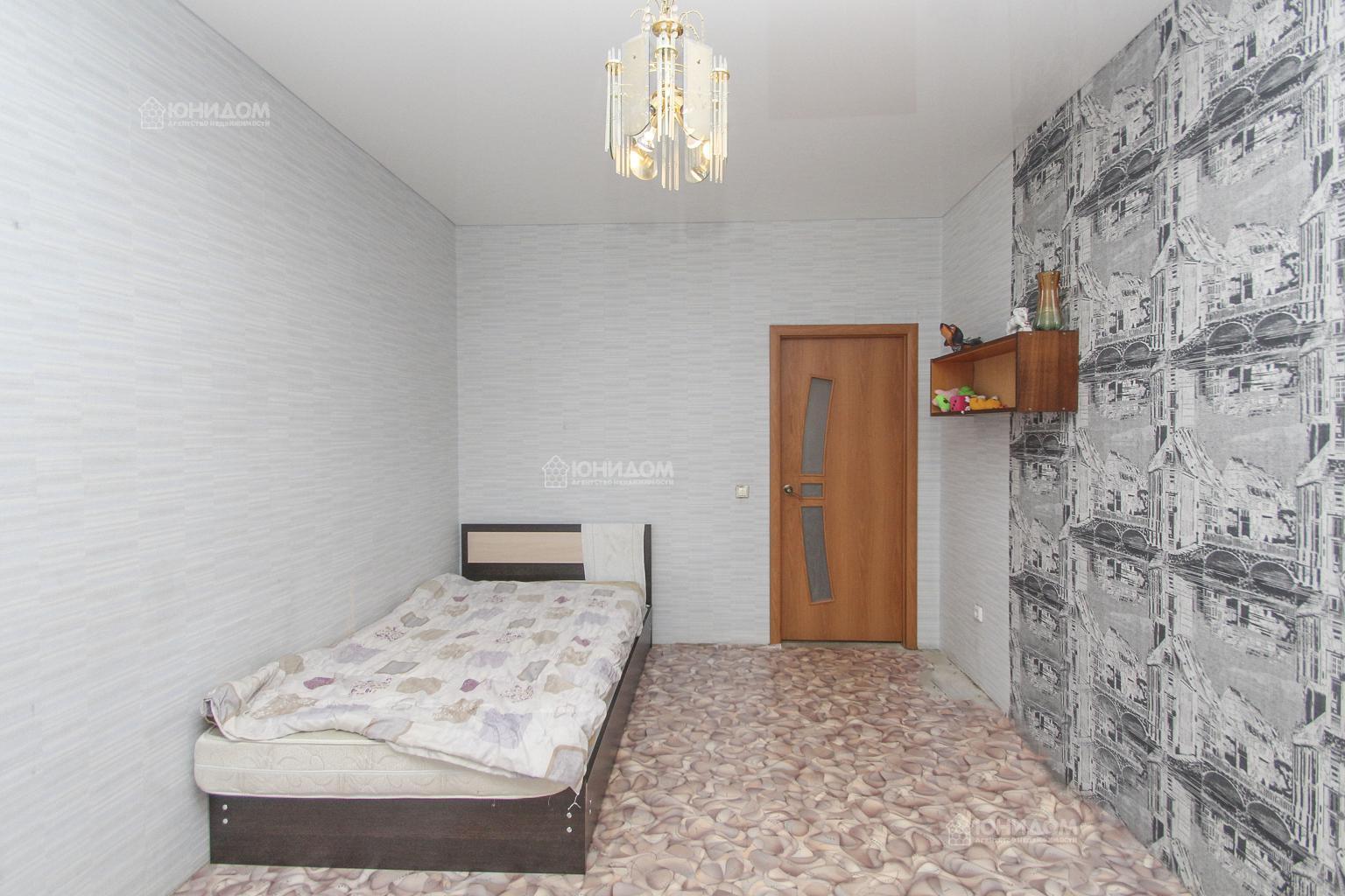 Продам инд по адресу Россия, Тюменская область, Тюмень, Магаданская, 13 фото 2 по выгодной цене