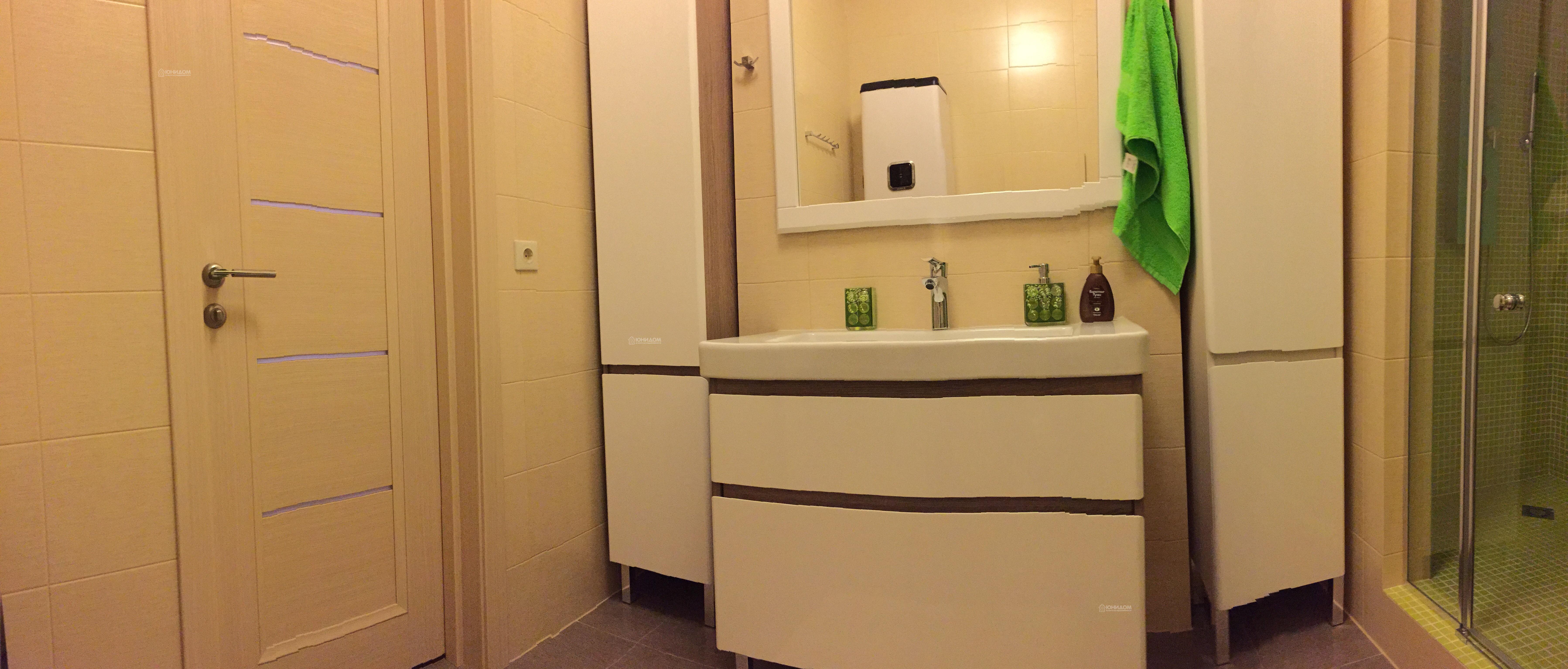 Продам 2-комн. квартиру по адресу Россия, Тюменская область, Тюмень, Малыгина 90 фото 7 по выгодной цене