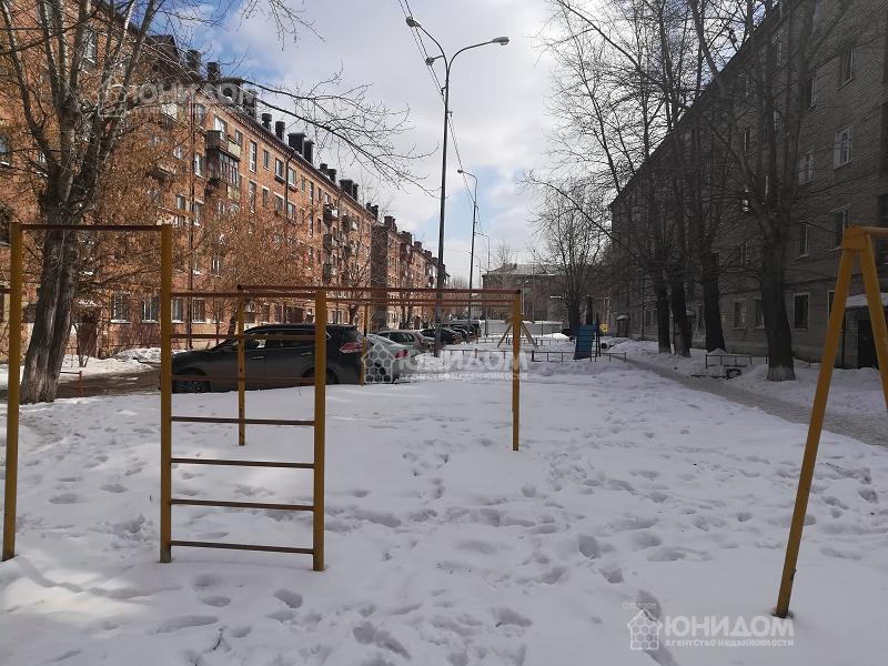 Продам инд по адресу Россия, Тюменская область, Тюмень, Харьковская, 60 фото 2 по выгодной цене