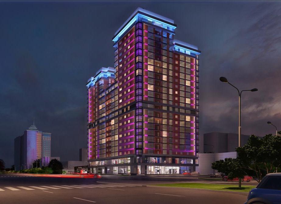 Готовые квартиры бизнес-класса всего за 5200 тысяч рублей