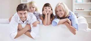 Выбрать квартиру для молодой семьи стало проще!