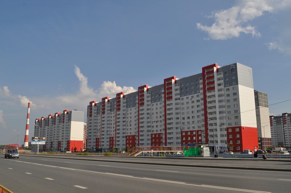 Успевайте купить: двухкомнатная квартира со скидкой 210 тысяч рублей
