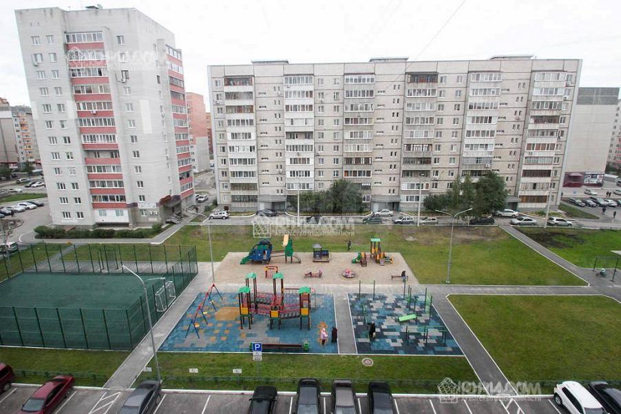 Продам инд по адресу Россия, Тюменская область, Тюмень, Широтная, 156 к1 фото 24 по выгодной цене
