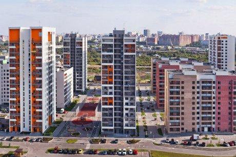 Процентные ставки на квартиры в новостройках снижены!