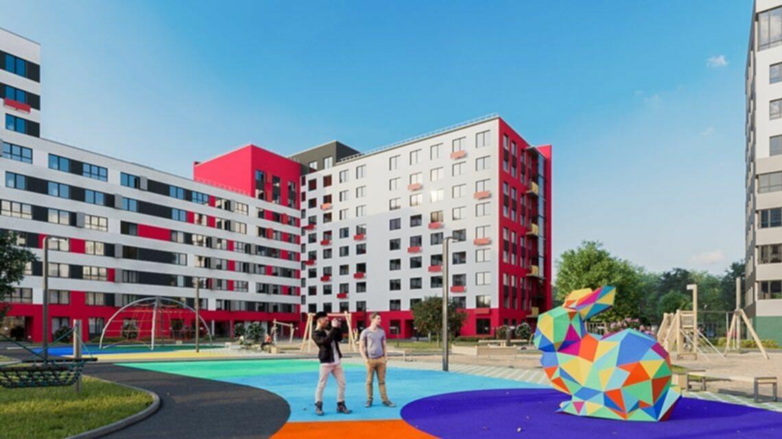 Квартиры в новостройке с выгодой до 150 000 рублей