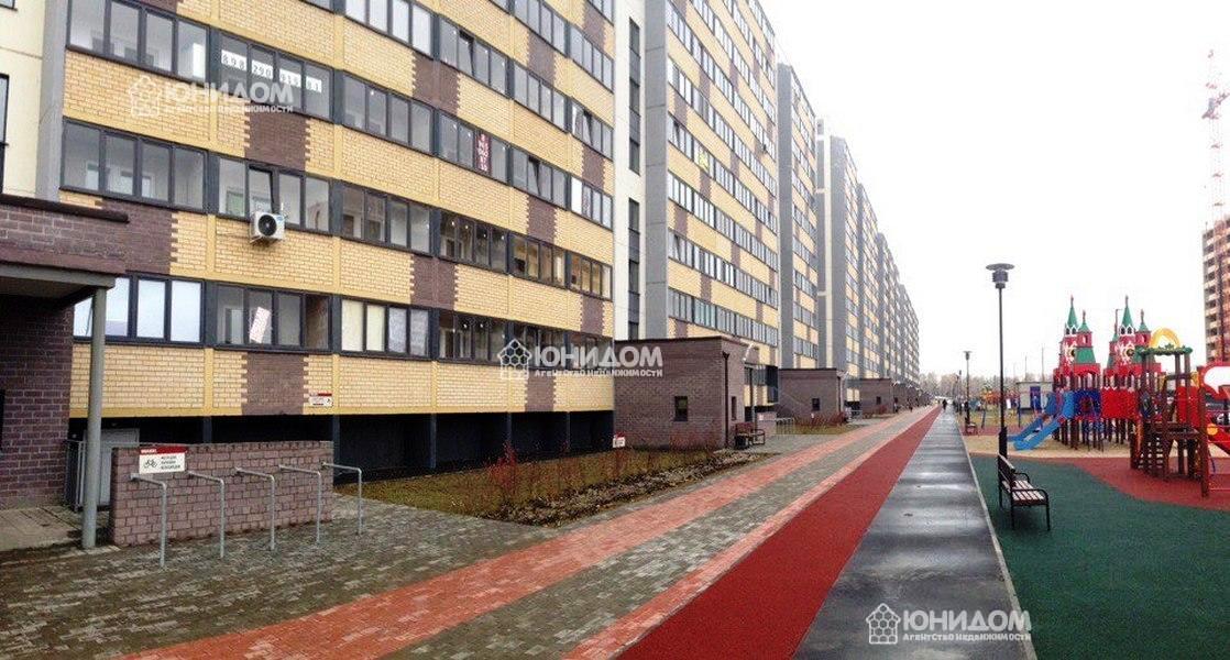 Продам инд по адресу Россия, Тюменская область, Тюмень, Новосёлов, 113 стр фото 2 по выгодной цене
