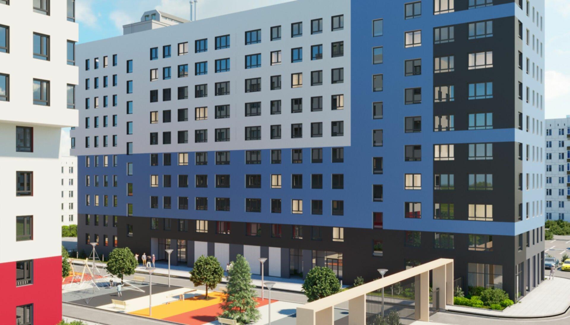 Скидки до 230 000 рублей на готовые квартиры в новом доме!