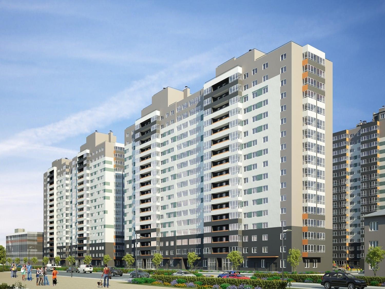 До 25 июня: в ЖК «Жуков» скидки до 200 000 рублей на готовые квартиры
