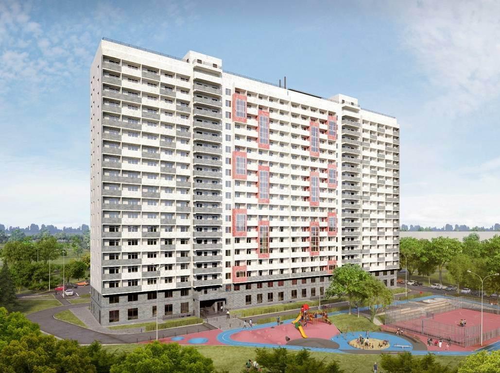Выгодное предложение — 1500 квартир от 890 тысяч рублей