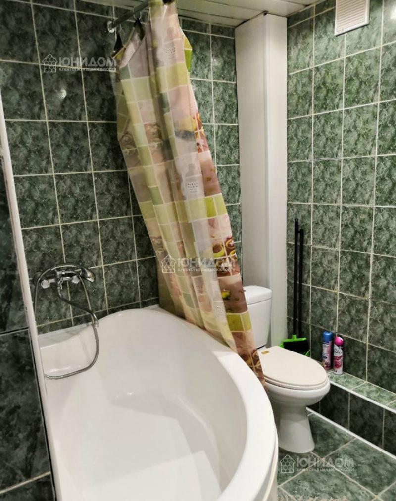 Продам 3-комн. квартиру по адресу Россия, Тюменская область, Тюмень, Велижанская 72 фото 9 по выгодной цене