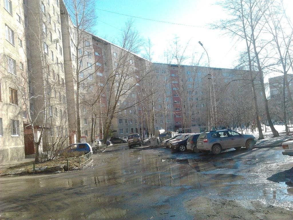 Продам инд по адресу Россия, Тюменская область, Тюмень, Заречный проезд, 10 фото 9 по выгодной цене